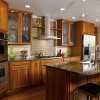 contemporary_shaker_kitchen_cabinets